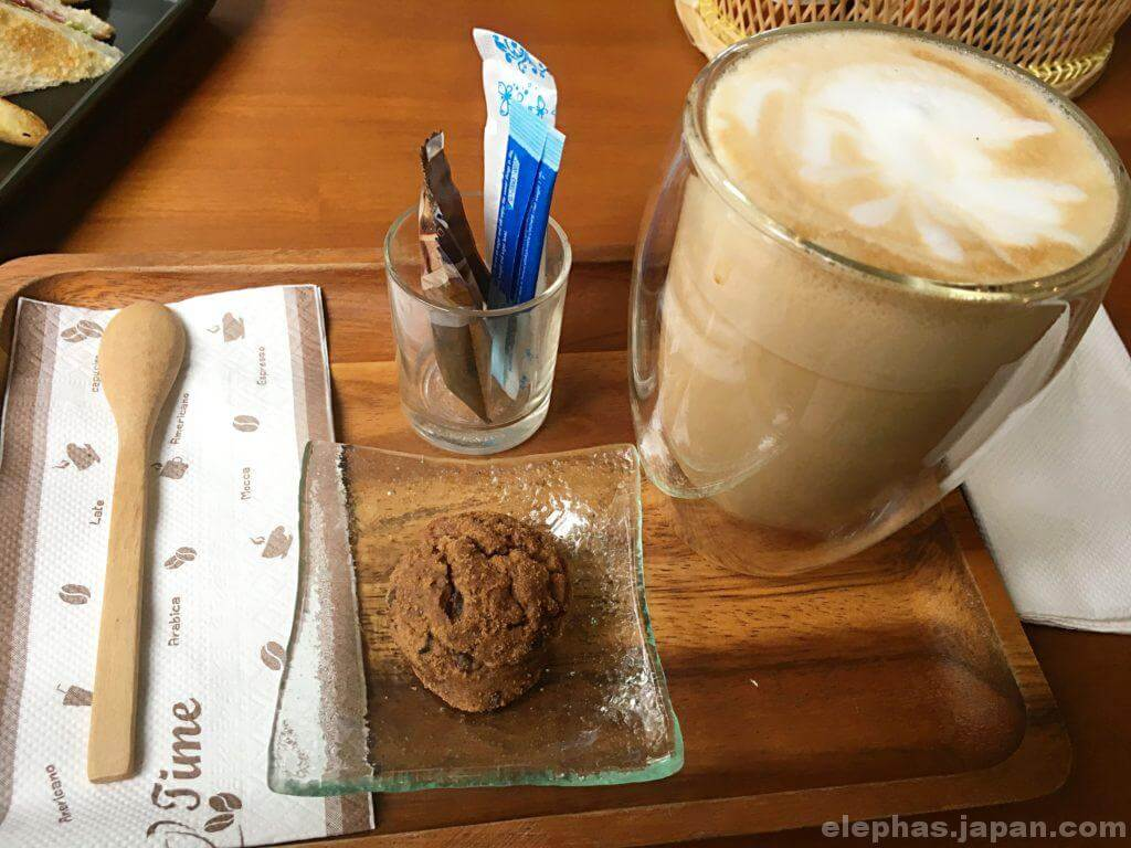 anytimecafeコーヒー