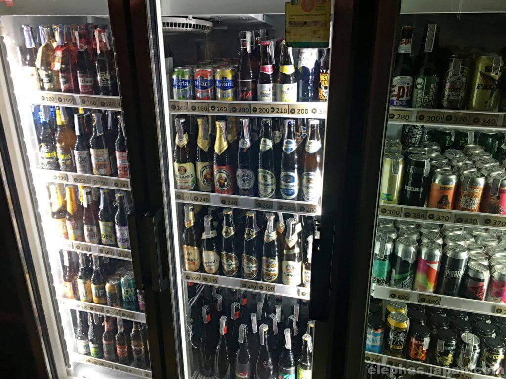 wishbeerクラフトビール3