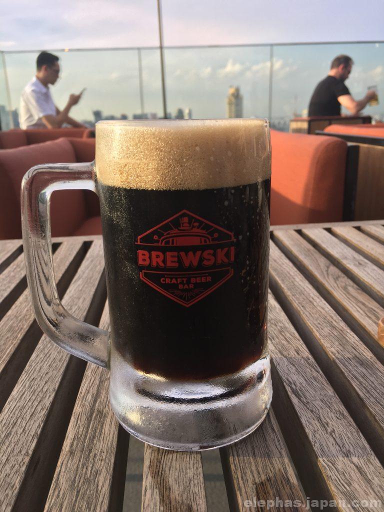 brewskiクラフトビール5