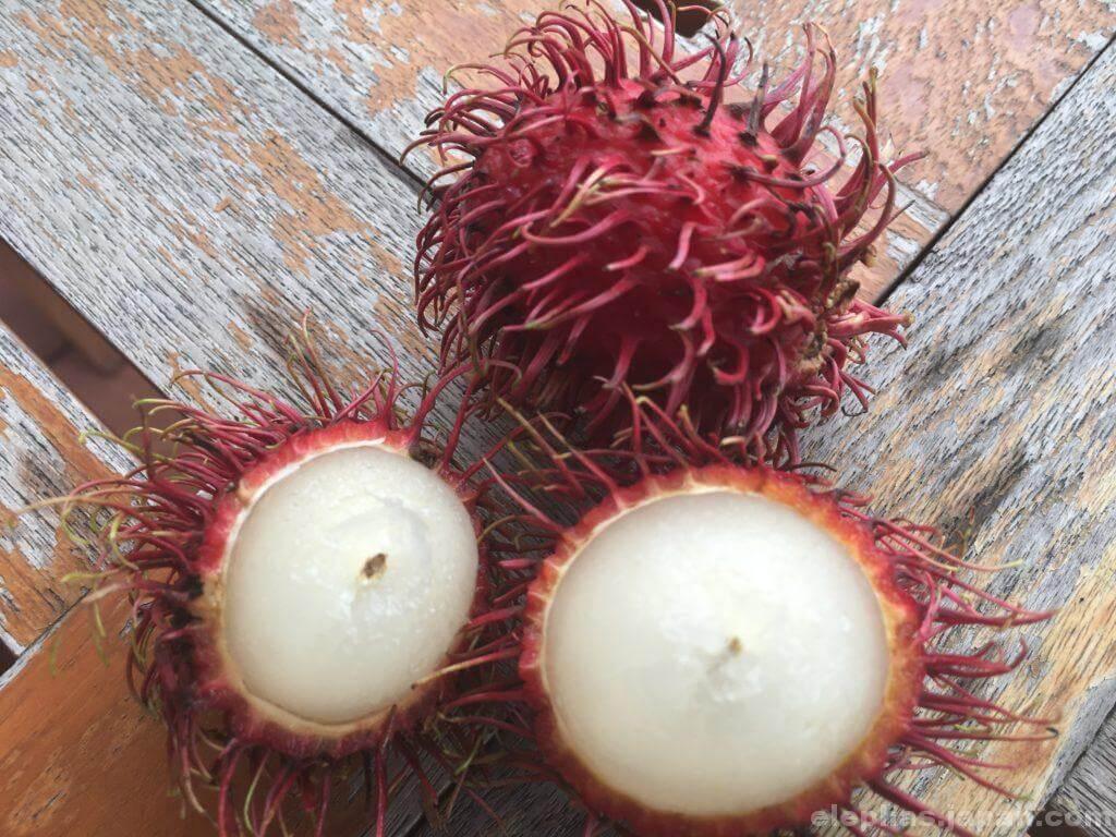 スワンラマイのフルーツ4