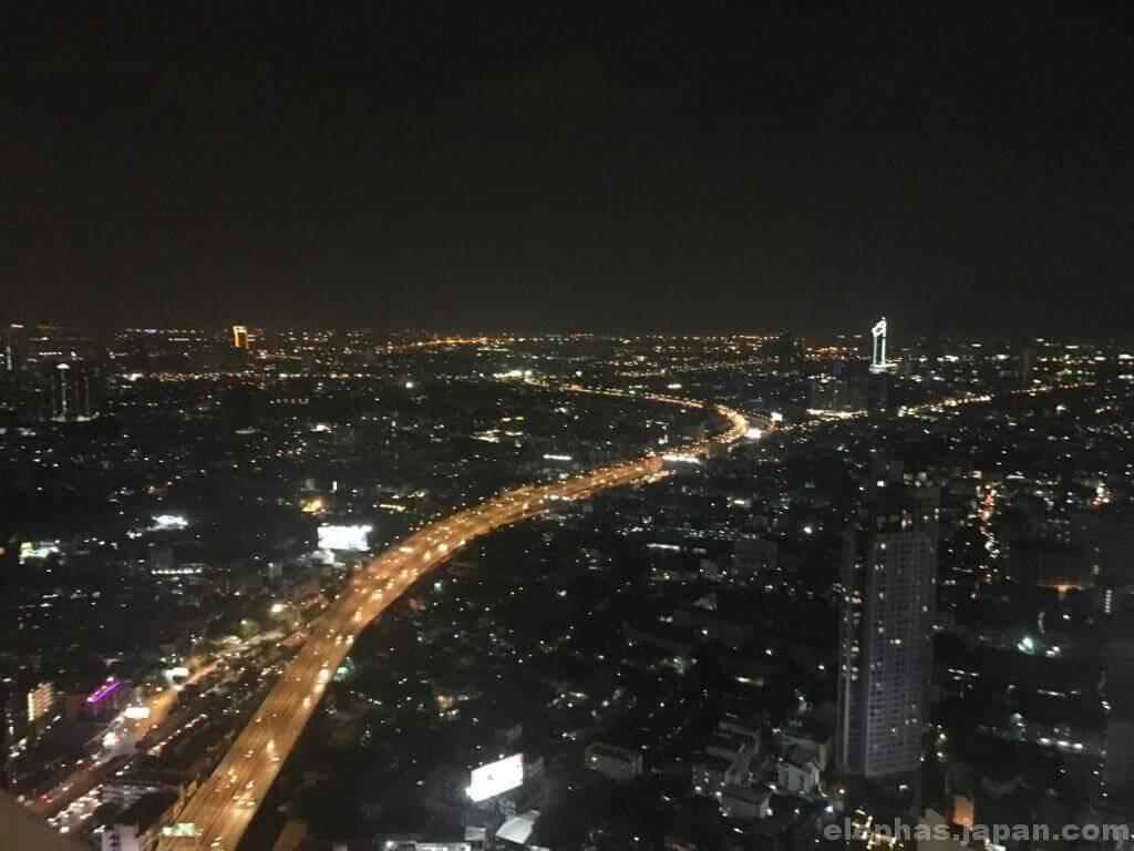 シロッコ・夜景2