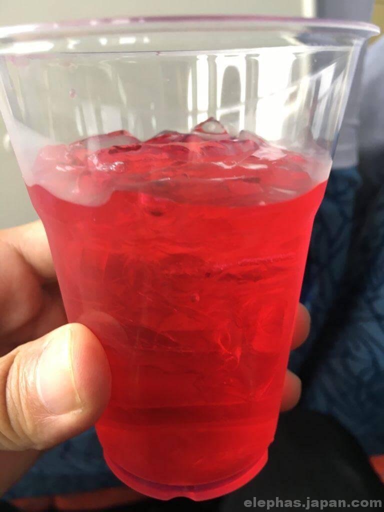 タイの激甘ジュース