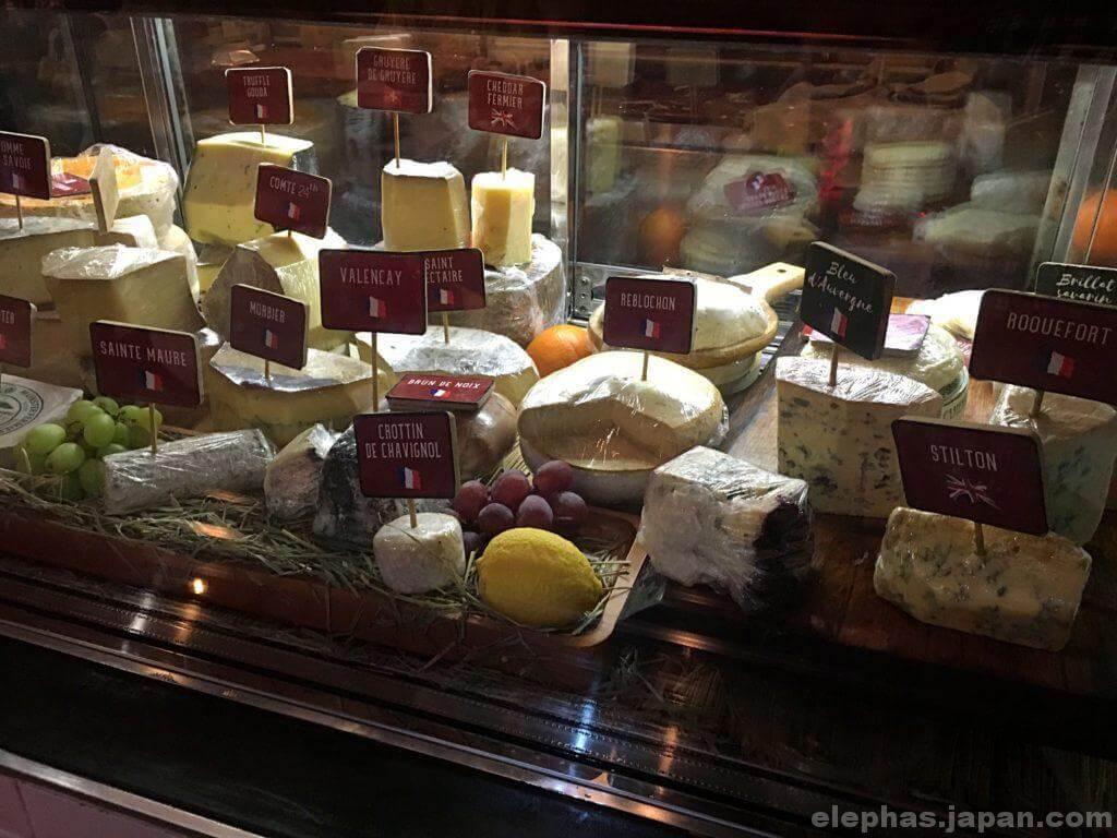 cocotteハム&チーズ2