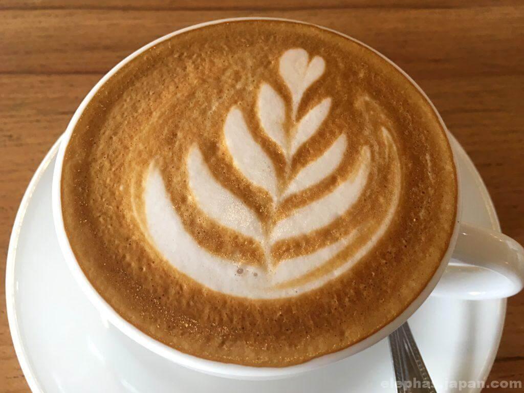 Bake n' Brewコーヒー
