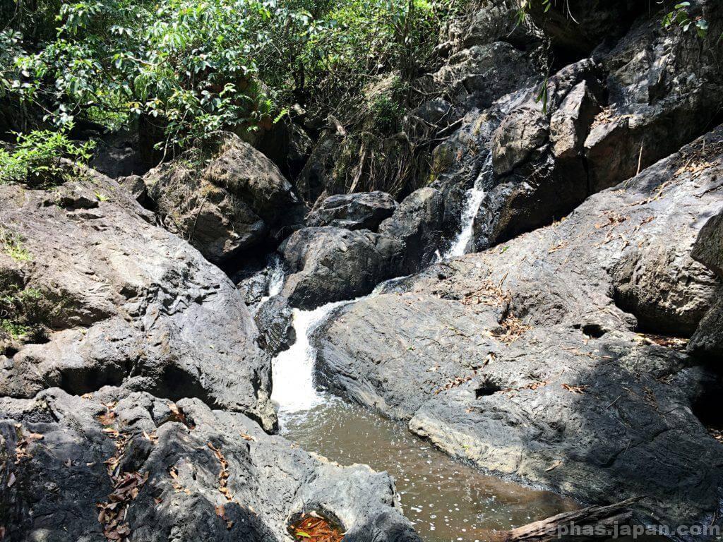 カオヤイ国立公園のトレッキングコース3