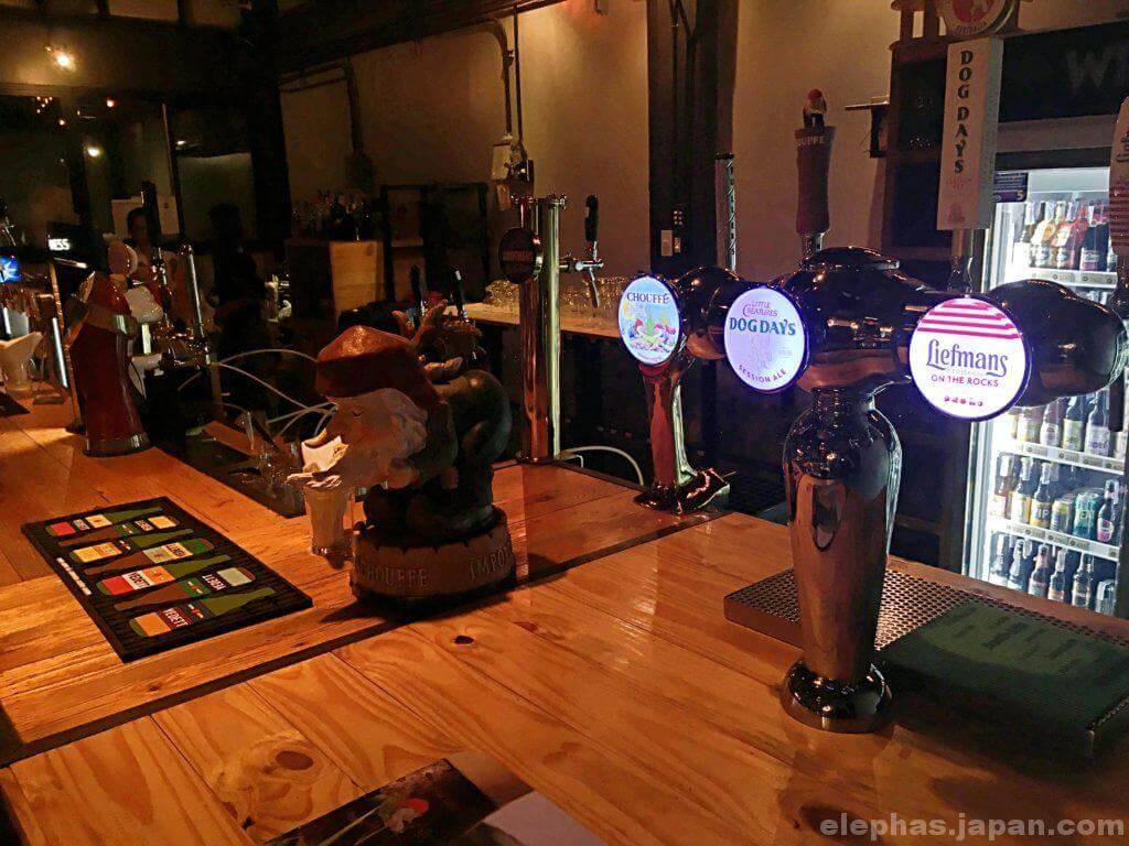 wishbeerクラフトビール4