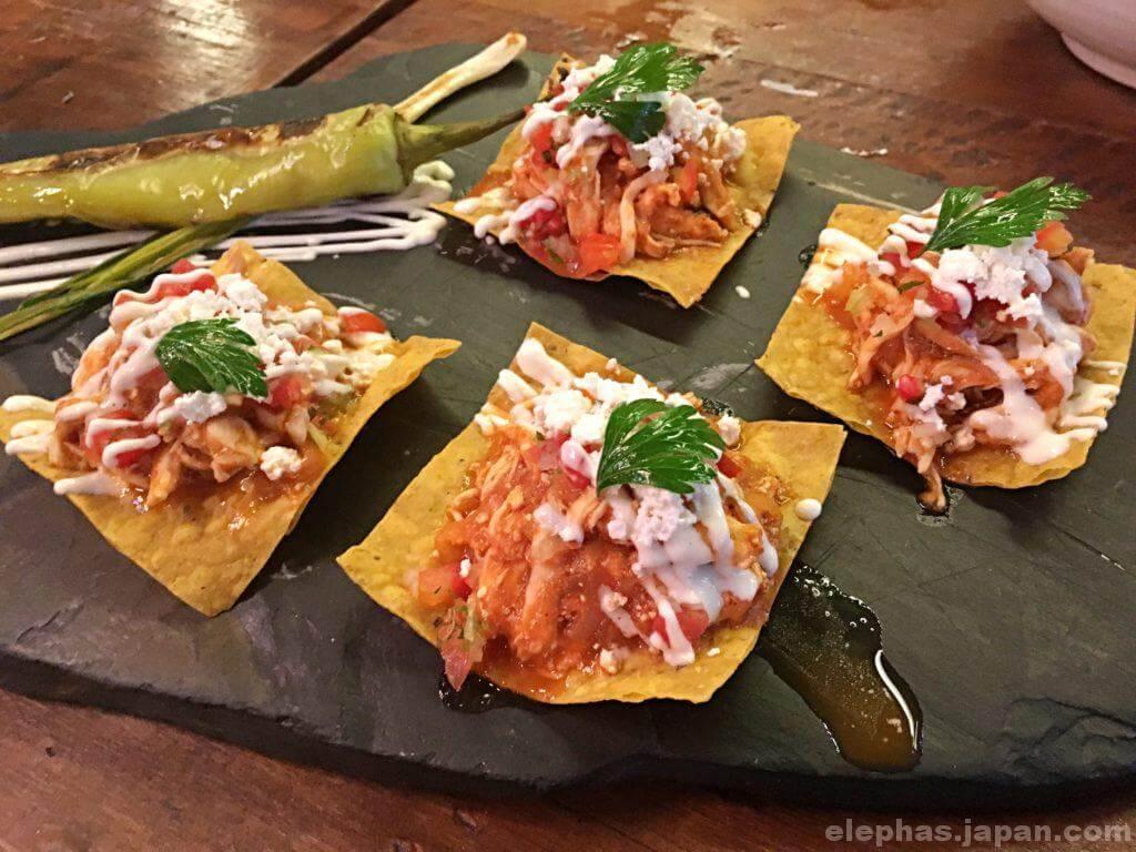 メキシコ料理5