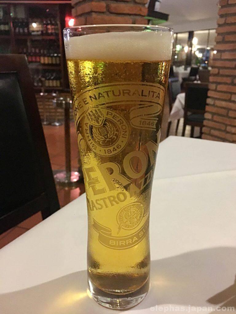 toscanaビール
