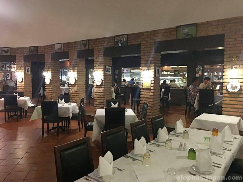 toscana店内8