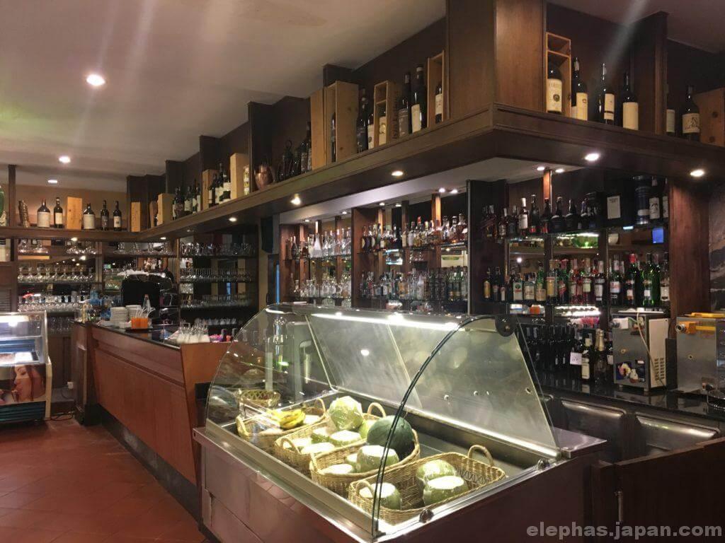 toscana店内5