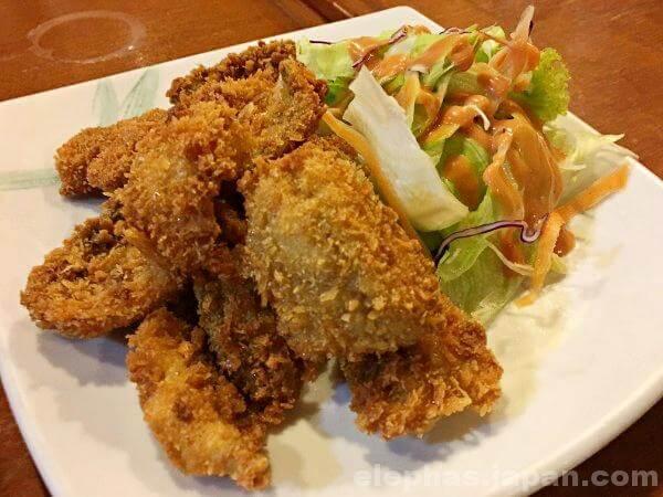 あさみの料理3