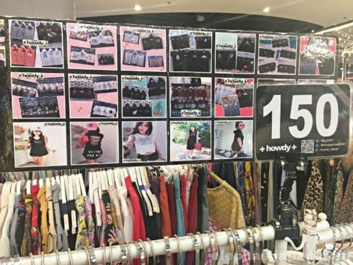 UNIONMALL店内の様子11