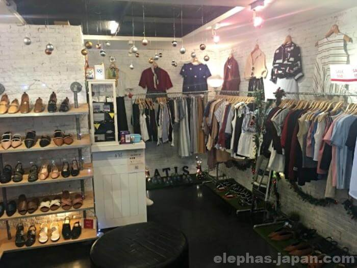 UNIONMALL店内の様子20