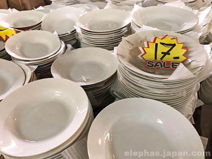 2バーツショップ食器11