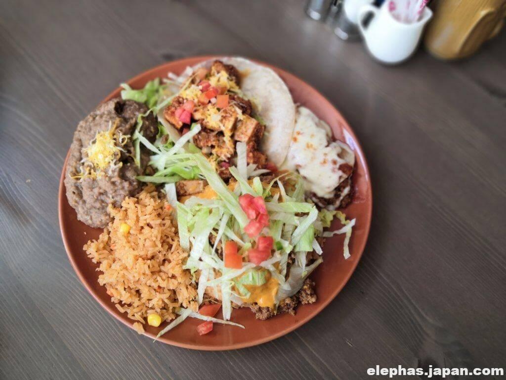 Taco house pattaya